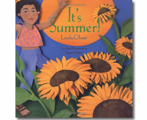 It's Summer!  - Summer Books for Kids