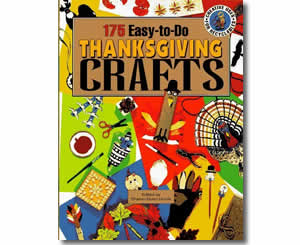 175 Easy-To-Do Thanksgiving Crafts - Thanksgiving Crafts for Teachers