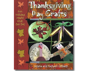 Thanksgiving Day Crafts - Thanksgiving Crafts for Teachers