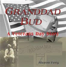 Granddad Bud - Veterans Day Books for Kids