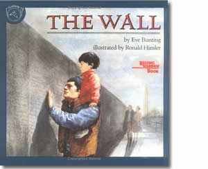 The Wall - Veterans Day Books for Kids