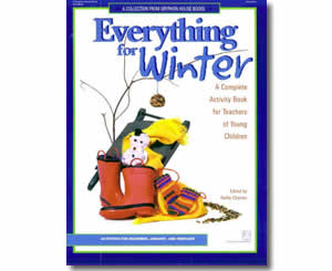 Everything for Winter - Winter Crafts and Activities for Kids