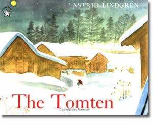 The Tomten- Winter Books for Kids