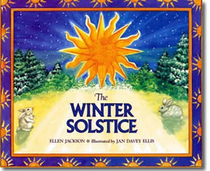The Winter Solstice  - Winter Books for Kids