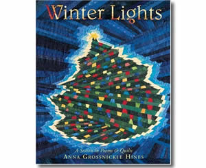Winter Lights- Winter Books for Kids