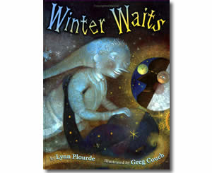 Winte Waits- Winter Books for Kids